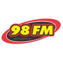 Cliente Rádio 98 FM
