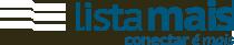 Logo Lista Mais